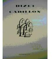 Picture of Sheet music for 3 clarinets and piano by Georges Bizet