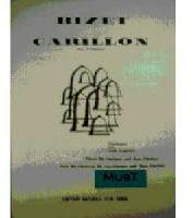 Picture of Sheet music for 3 clarinets and bass clarinet by Georges Bizet