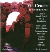 Picture of CD of choral music. Soloists/Aidija Choir of Lithuania/Grazinis.