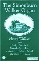 Picture of Cassette of music for organ, performed by Henry Wallace, F.R.C.O.