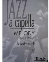 Picture of Sheet music  for SAATTB. Sheet music for mixed choir in English by Harijs Bash