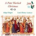 A Peter Warlock Christmas