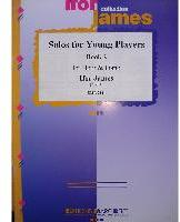 Picture of Sheet music for french horn and piano by Ifor James