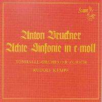 Picture of Zürich Tonhalle Orchestra Conducted by Rudolf Kempe