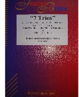 Picture of Sheet music  by Album of composers. Sheet music for french horn, tenor trombone and tenor or bass trombone or tuba