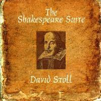 Picture of CD of music for chamber ensemble by David Stoll Artist: Solid Strings