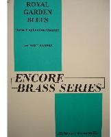 Picture of Sheet music for 2 euphoniums and 2 tubas by Cootie Williams