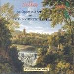 Picture of Première Recording of Opera in 3 Acts, sung in Italian.  Live recording of First London Performance,  recorded in collaboration with the London Handel Society Artist: London Handel Orchestra, Denys Darlow, James Bowman, Joanne Lunn, Rachel Nicholls, Natasha Marsh, Elizabeth Cragg and Christopher Dixon