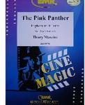 Picture of Sheet music for tenor trombone or euphonium and piano by Henry Mancini