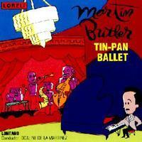 Picture of CD of music by Martin Butler performed by Lontano, conductor Odaline de la Martinez