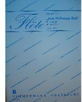 Picture of Sheet music for 4 flutes with optional alto flute by Edvard Grieg