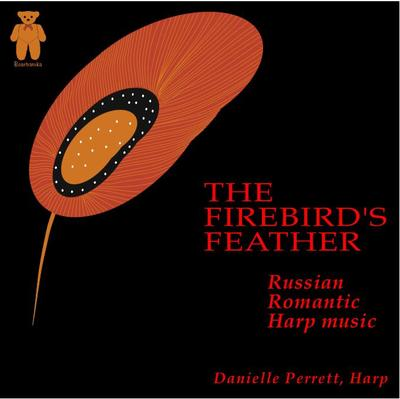 Picture of A recording of glorious Russian Romantic solo harp music, exquisitely played by one of Britain's finest harpists. Artist: Danielle Perrett