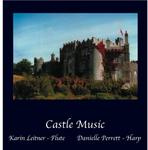 Picture of Beautiful music for flute and harp, beautifully played. Includes music by Debussy, Fauré, CPE Bach, Tournier, Caccini, and more. Artist: Karin Leitner and Danielle Perrett