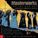 Picture of Two CD set of works by Diehl, Feldsher, Mauldin, Kirtley, Johnson, Leung & Golightly Artist: Kiev Philharmonic