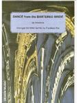 Picture of Sheet music  for flute, oboe, clarinet, french horn and bassoon by Bedrich Smetana. An arrangement by Franticek Pok for wind quintet of the famous 'Furiant' from Smetana's opera.