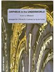 Picture of A selection from Offenbach's Orpheus in the Underworld, arranged for 2 flutes & 2 clarinets by Sylvia Fairley.