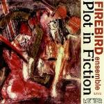 Picture of CD of Italian music for ensemble performed by Firebird