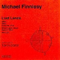 Picture of CD of music by Michael Finnissy performed by contemporary ensemble, Topologies Artist: Ian Pace, Christopher Redgate, Julian Warburton and Philip Gibbon
