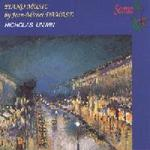 Picture of CD of music for piano by Jean Michel-Damase performed by Nicholas Unwin