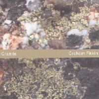 Picture of CD of music for mixed ensemble composed by Graham Fitkin