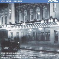 Picture of CD of excerpts from film scores by Britten, Lutyens, Gerhard and Bennett performed by the BBC Symphony Orchestra, conductor Jac Van Steen