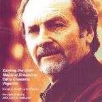 Picture of CD of orchestral works by John Casken performed by the Northern Sinfonia, conducted by the composer