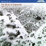 Picture of CD of music for piano by James Dillon, performed by Noriko Kawai