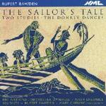 Picture of CD of works by Rupert Bawden performed by the BBC National Orchestra of Wales and the Nash Ensemble