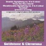 Dvořák and Mendelssohn Symphonies