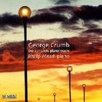 George Crumb, the complete piano music