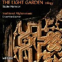 Picture of CD of music for mixed ensemble by Sadie Harrison together with traditional Afghan music, performed by Ensemble Bakhtar Artist: The Tate Ensemble,