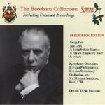 Picture of CD of Sir Thomas Beecham conducting London Philharmonic and London Symphony Orchestras in a second programme of works by Frederick Delius, digitally remastered from original 78s recorded in 1920s and 1940s.