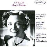 Picture of Double CD of George Enescu conducting the BBC Chorus and the Boyd Neel Orchestra in Bach's B minor Mass, featuring Kathleen Ferrier Artist: Kathleen Ferrier, Suzanne Danco, Peter Pears, Bruce Boyce, Norman Walker and George Enscu