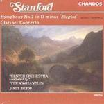 Stanford Clarinet Concerto