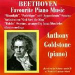 Beethoven 'Favourite Piano Music'