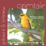 Orientale: Piano Duos inspired by the East