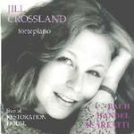 Jill Crossland live at Restoration House