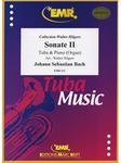 Sonata No 2 in Eb maj