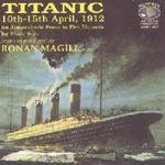 Titanic by Ronan Magill