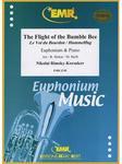 Picture of Sheet music for euphonium and piano by Nikolai Rimsky-Korsakov