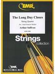 Picture of Sheet music  for 2 violins; violin or viola; cello or double bass. Sheet music for string quartet by Arthur Sullivan