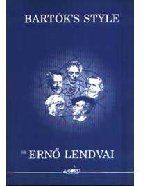 Picture of Textbook in English be Erno Lendvai