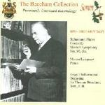 Beecham Conducts the Royal Philharmonic Orchestra – The Early Days