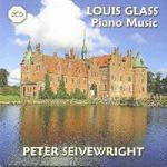 Louis Glass - piano music
