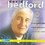 Picture of CD of music for Wind Orchestra by David Bedford Artist: RNCM Wind Orchestra and Clark Rundell
