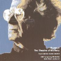 Picture of CD of vocal music with eclectic instrumentation by John Buller