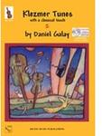 Picture of Sheet music for violin and piano or playalong CD by Daniel Galay