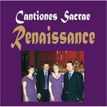 Picture of BUY THIS CD AND RECEIVE A GLIMPSE OF HEAVEN BY CANTIONES SACRAE FREE OF CHARGE