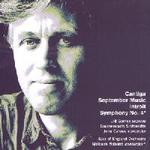 David Matthews - Cantiga / September Music / Introit / Symphony No.4