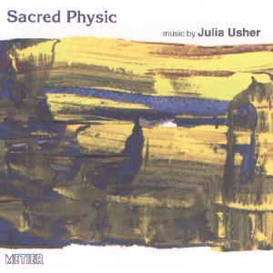 Picture of CD of chamber music by Julia Usher